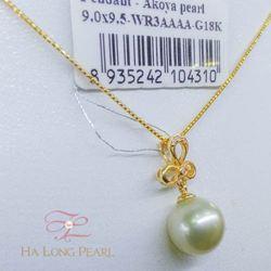 Pearl pendants - Akoya 64A904G003S11