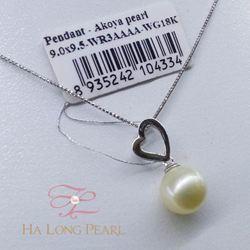 Pearl pendants - Akoya 64A904G005S14