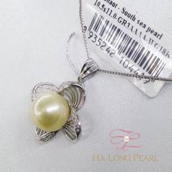 Pearl pendants - South sea 64S104G008S06