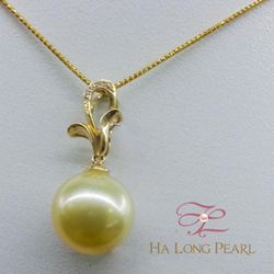 Pearl pendants - South sea 64S114G006S02 (Đ.150)
