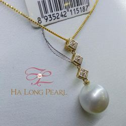 Pearl pendants - South sea 64S114G005S08 (Đ.200)