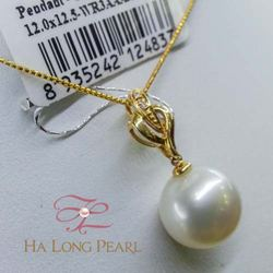 Pearl pendants - South sea 64S124G007S07 (Đ.200)