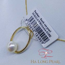 Pearl pendants - South sea 64S104G027S05 (Đ.350)