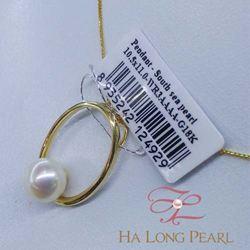 Pearl pendants - South sea 64S104G027S05 (Đ.350)