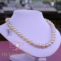Pearl necklaces - South sea 61S953S004