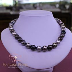 Pearl necklaces - Tahiti 61T103S001