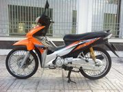 Honda - Wave RS 110 - 2k010 - BSTP 1591
