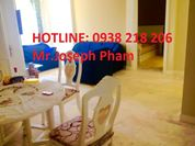 Brand new service apartment for rent in Thao Dien ward ,District 2