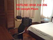 Beautiful apartment in Phu nhuandist , between Airport and down town D1
