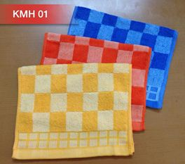 Khăn mặt KMH 01 - KT 30*45cm