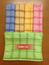 Khăn mặt KMH 02 - KT 30*45cm