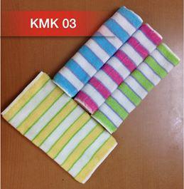Khăn mặt KMK 03 - KT 30*45cm