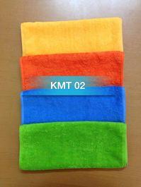 Khăn mặt KMT 02 - KT 30*45cm