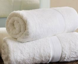 Khăn tắm khách sạn cao cấp 780gram
