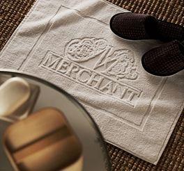 Thảm chân khăn bông 02