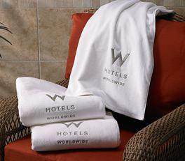 Khăn bông khách sạn 03