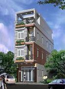 MT đường Tân Hương .P.Tân Qúy.Q.Tân Phú , nhà đúc 3 tấm, gần chợ Tân Hương