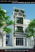 Nhà đẹp  đường Trịnh Đình Thảo. P.Hòa Thạnh. Q Tân Phú, giáp quận 11. DT : ( 4m x 20m )