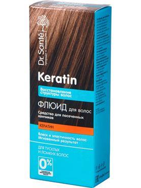 Tinh dầu Keratin phục hồi cấu trúc tóc, 50ml