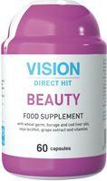 Vision Beauty – vẻ đẹp thật sự từ bên trong