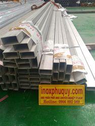 VUÔNG INOX 304 - 80 x 80 mm