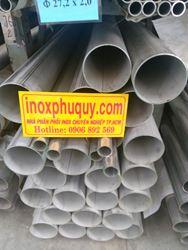 Ống công nghiệp 201- 89.1 mm