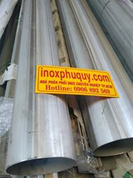 Ống công nghiệp INOX