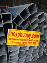 VUÔNG INOX 304 - 20 x 20 mm