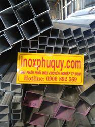 VUÔNG INOX 304 - 40 x 40 mm