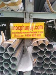 Ống công nghiệp 304 -  42.7 mm