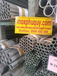 Ống công nghiệp 304 - 9.5 mm