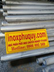 Ống công nghiệp 304 - 12.7mm