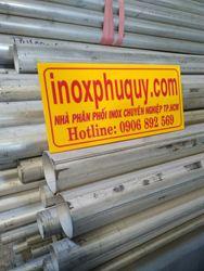 Ống công nghiệp 304 - 89.1 mm