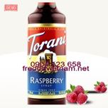 Siro Rasberry Torani 700ml