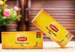 Trà Lipton Túi lọc hộp 25 gói