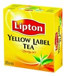 Trà Lipton Túi lọc hộp 100 gói