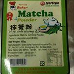 Matcha Đài Loan ( Mũ Đỏ) gói 500g