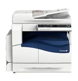 Fuji Xerox DocuCentre S2011