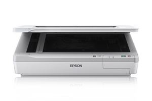 Scan Epson DS - 50000