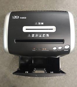 LBA H-8CD