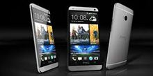 HTC ONE M7 Silver (Bạc) 32G new 99%