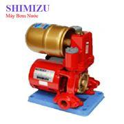 Máy bơm tăng áp Shimizu PS 132Bit / 125W