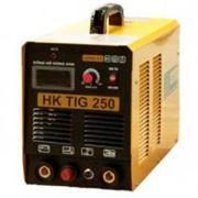 Máy hàn Tig + que Inverter 250A - 220V