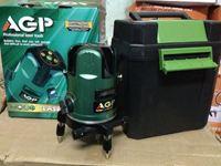 Máy tia laser AGP A5