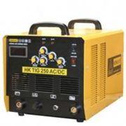 Máy hàn Tig + que Inverter 250A-220V (AC/DC)