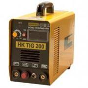 Máy hàn Tig + que Inverter 200A - 220V