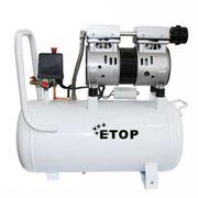 Máy nén khí không dầu ETOP XH-60030