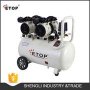 Máy nén khí không dầu ETOP XH-60050