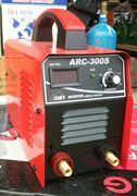 Máy hàn ETOP ARC 300S