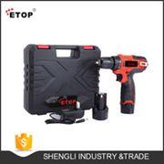 Máy khoan pin ETOP XH-1002